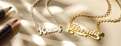 Zilveren sieraden voor kinderen - Kinder sieraden van zilver